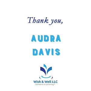 ww-donor-wall-audra-davis